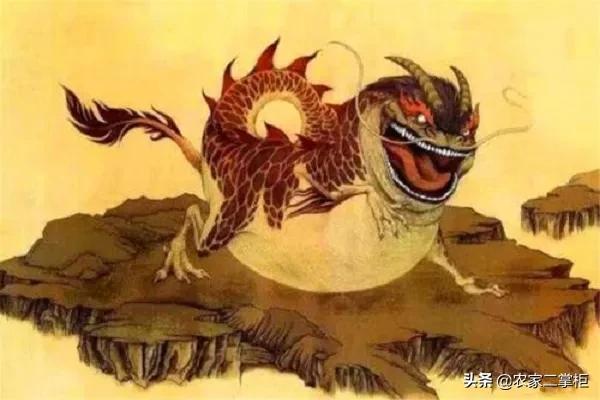 """麒麟寓意,俗语""""纵有麒麟子,难敌化骨龙"""",这话是什么意思?"""