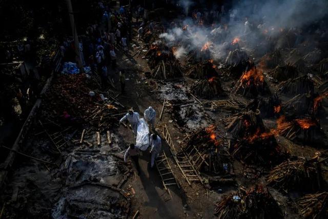 印尼新冠感柒总数和致死人数要远远地小于具体数据信息