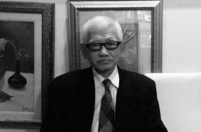 姓江的名人,一路走好!电影大亨江文雄突发哮喘离世,生前已患舌癌和喉癌