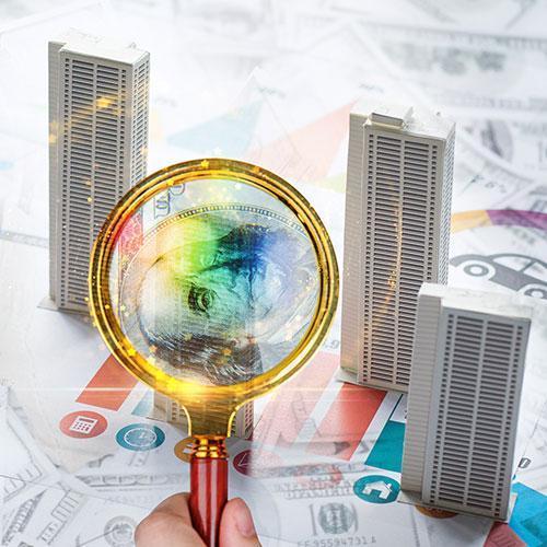 地产股有哪些,房地产个股对比:为什么要买真正的龙头股