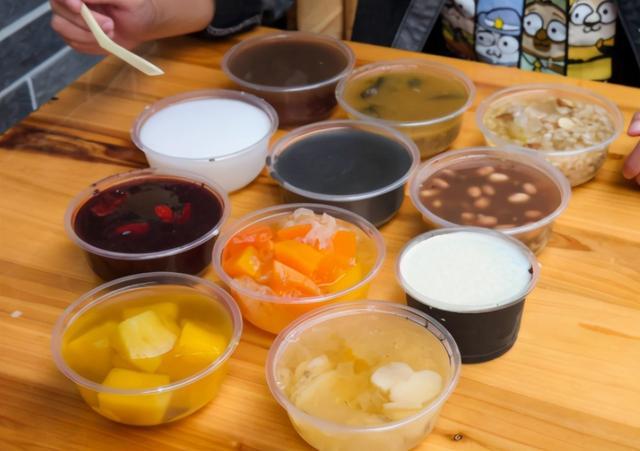 广州美食,广州旅游,这14道当地特色美食不容错过,让你品味广东饮食文化