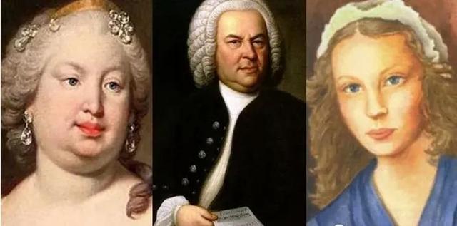 巴赫简介,「音乐百科」巴赫的成功,离不开美好的爱情与婚姻