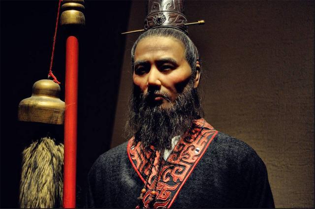 张骞简介,张骞不光开辟了丝绸之路,还给中国人带回许多好吃的