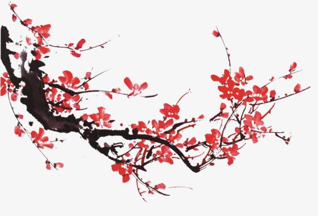 花的诗,一生必背的88句咏花名句,美不胜收,陶冶情操,令你气质高雅