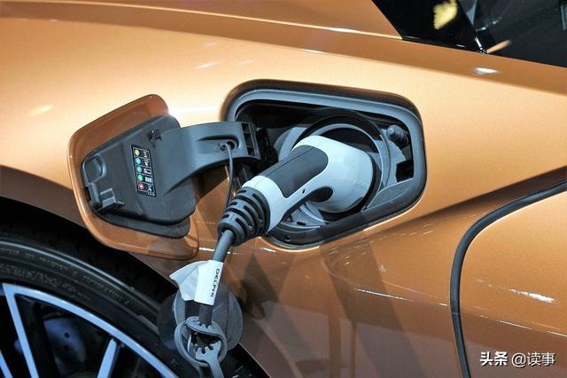 电动车行业发展趋势强悍,但这一行业的水龙头却并不是这些