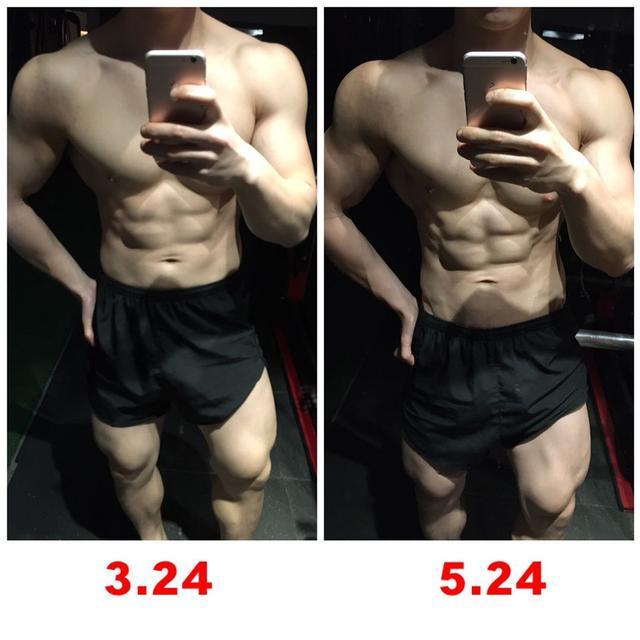 体脂率怎么计算,你的体脂率是多少?想知道如何计算吗?一篇文章给你答案