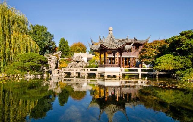 苏州旅游景点,找不到比这个更全的苏州旅游攻略了