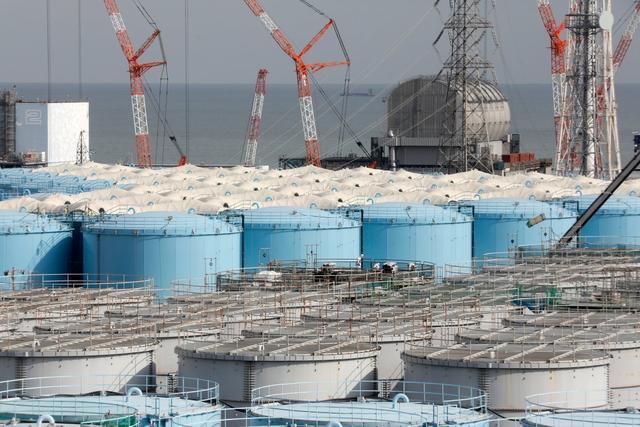 对付邻居日本,韩国已出招!日本坚持核废水排放,中国也不会手软