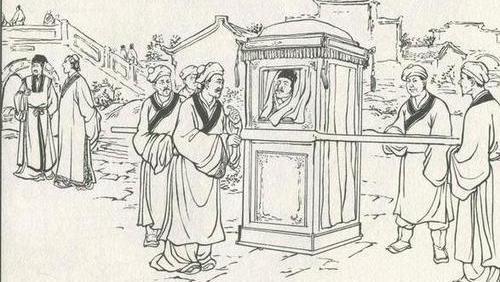 中国民间故事有哪些,中国民间故事:三个锦囊,三条妙计,女子靠它拯救了一个家庭