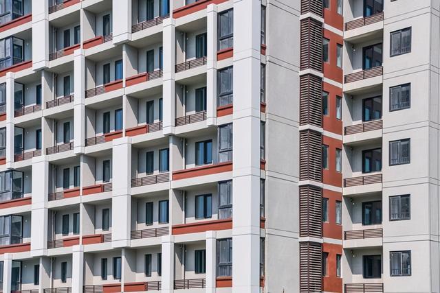 固定资产投资回暖,一季度房地产投资同比增25.6%