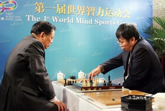 围棋怎么玩,中国为何围棋热象棋冷?