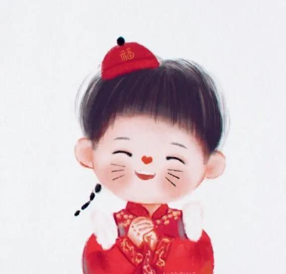 祝福语女朋友,鼠年春节送给女友的祝福语,句句温情暖心!