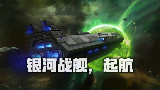 """科技类基金测评系列之""""银河战舰"""""""