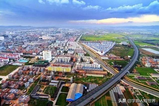 被精准定位为云南副区域中心城市,曲靖市会如何?
