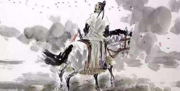 写杜甫的诗,岑参写给杜甫的诗:道尽心事,吐露报国无门的心酸,令人同情不已
