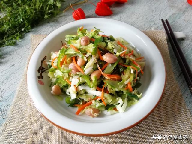 咸菜的做法大全,秋季是一个适合腌制咸菜的季节,分享10道咸菜的做法,开胃下饭