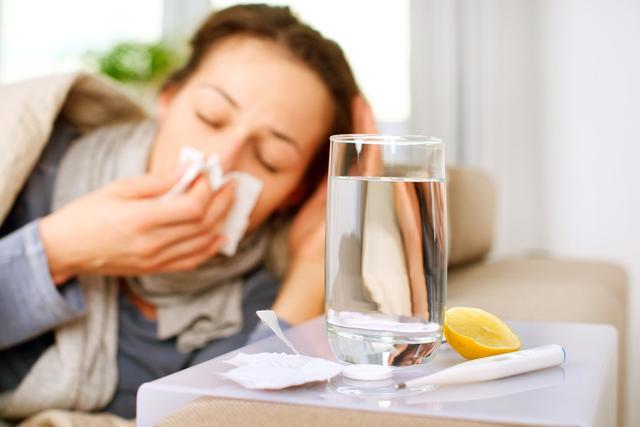 感冒了怎么办才好得快,感冒如何好得快?