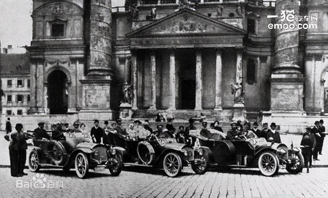 德国车有哪些品牌,德系车:德国汽车品牌大盘点