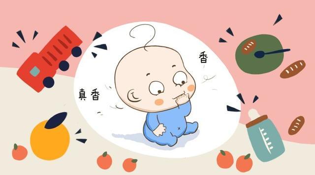 婴儿干呕,小宝宝干呕怎么回事呢