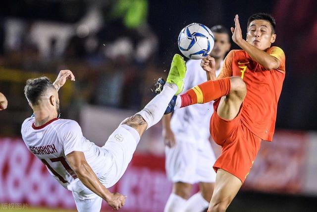 国足今晚赢菲律宾将获300万,最强三叉戟齐发奖金如探囊取物? 全球新闻风头榜 第1张