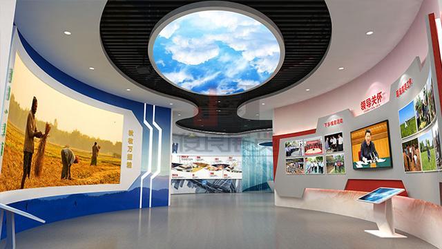 如何做好科技展馆设计的方案?