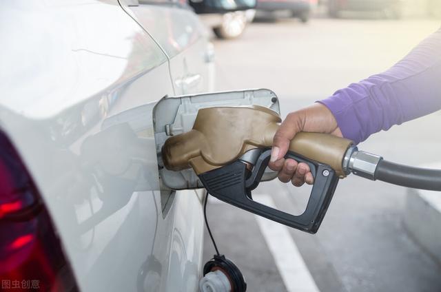 今日油价最新调节信息:今日国际原油价格(opecwti石油)