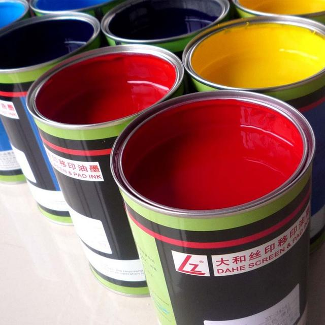 印刷油墨,OPP和PET出现油墨大面积脱层或转移的原因