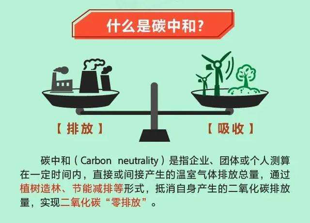 """""""碳中和""""的共识与矛盾"""