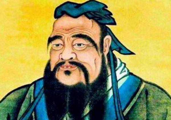 姓孔的名人,揭秘:千古圣人孔子不姓孔,他姓什么?