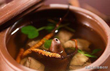 冬虫夏草的吃法,冬虫夏草怎么吃?一篇告诉你如何食用冬虫夏草的文章