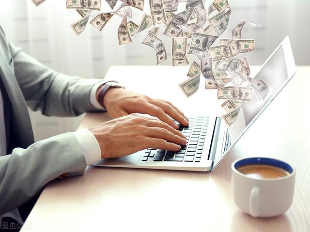 网上兼职工作有哪些,可以写作赚钱的6个自媒体平台,适合下班后操作,建议收藏