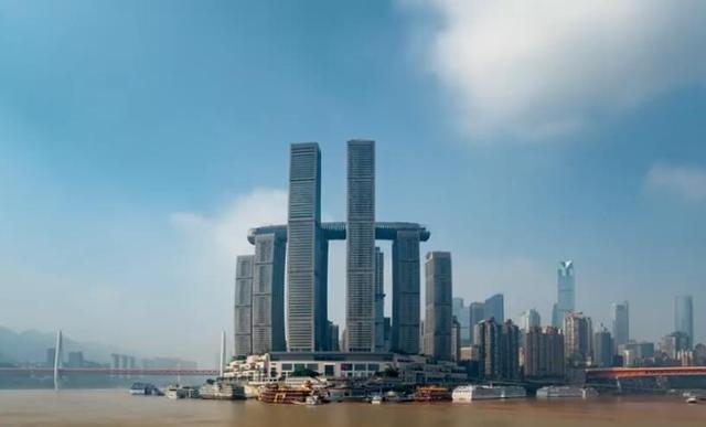 重庆旅游攻略,跟着肖战游重庆,《奇妙之城》同款打卡地,这个攻略值得收藏