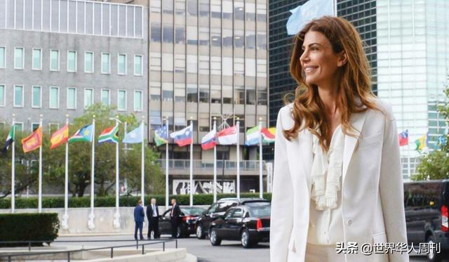 女性的名人,36岁二婚嫁总统,还被评为全球最优雅的女人:她到底凭什么?