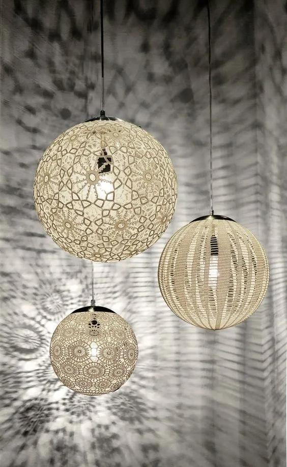 气球怎么做花样,巧用气球做的收纳、装饰物,美得像艺术品,DIY手工附教程