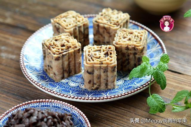 蜜豆的吃法,你知道红豆刨冰的蜜豆咋做的吗?教你2种方法,颗颗完整甜如蜜