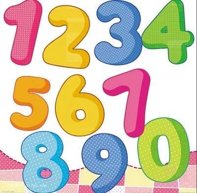 数字寓意大全,1到10数字分别代表什么意思?一定有你喜欢的!