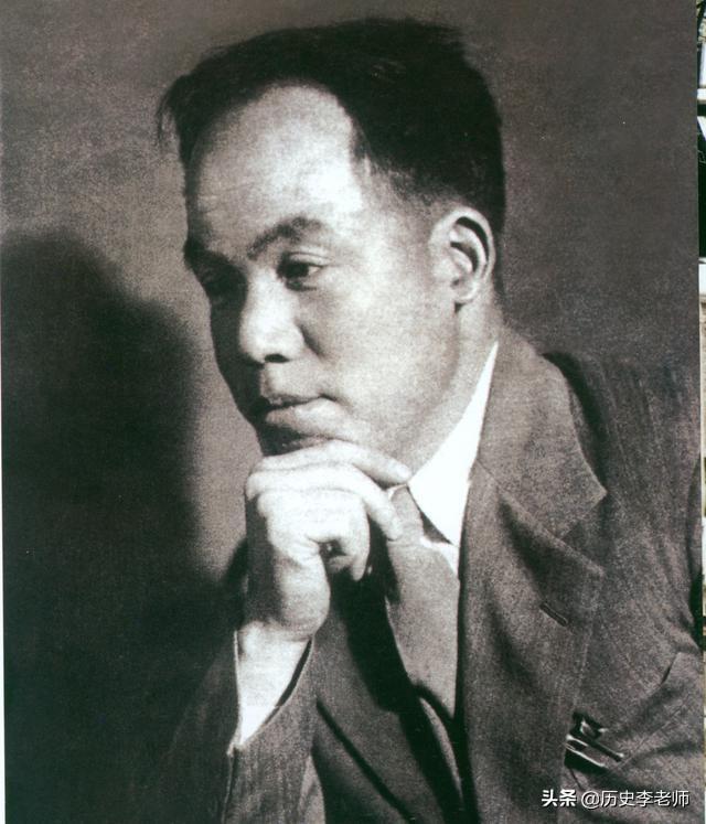姓毛的名人,毛主席二弟毛泽民有多厉害?被誉为红色金融鼻祖,真正的理财高手