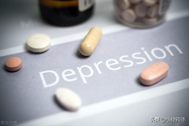 抗抑郁药有哪些,哪些抗抑郁药会导致肥胖?哪些不会?体重增加该怎么办?药师解读
