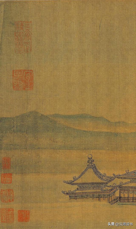 """宋的名人,他是北宋第一""""香""""臣,皇帝很喜欢,却终生不被重用 读史明智"""