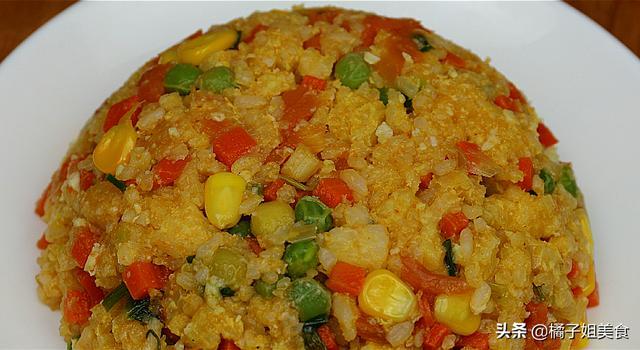 米的做法,吃了30年大米,终于找到最好吃的做法,百吃不腻,连吃10天不过瘾