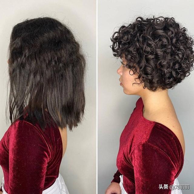怎么做女人,选对发型堪比整容,15位美女为你示范,看后让你选发型得心应手