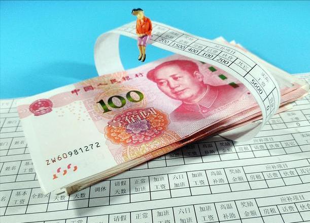 薪水针对中国人真是太关键了,她们的生活品质怎样
