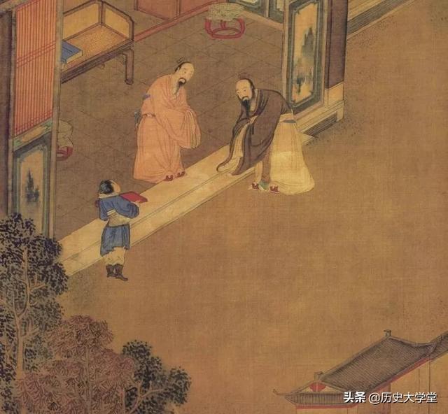 """生小孩的祝福语,""""寿比南山""""这个祝福语人人都说过,但它怎么来的呢"""