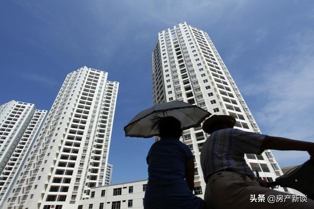 房价上涨挤走年青人,或阻拦大城市的发展趋势和自主创新