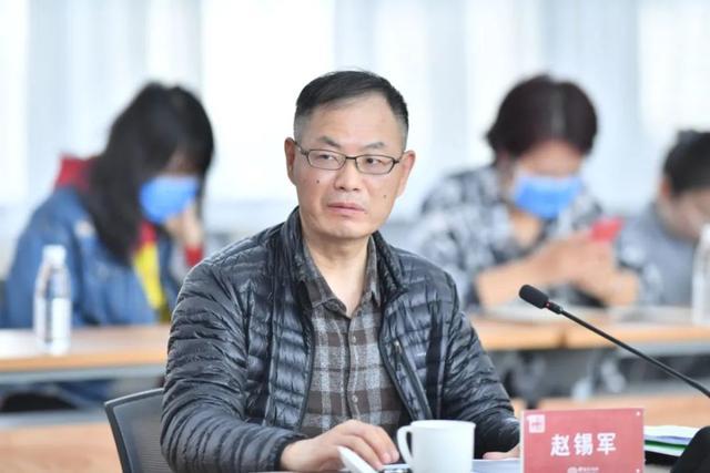 中国风险投资研究院,赵锡军:居民、企业、政府三部门杠杆率都在增加,这会有风险