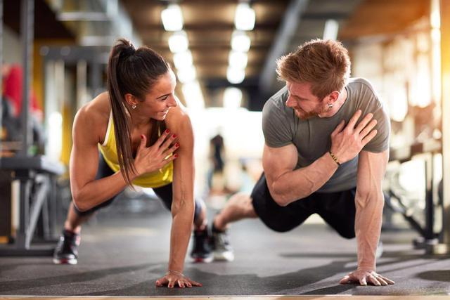 健身的意义,为什么健身成为了当下的潮流?坚持进行运动能带来哪些好处?
