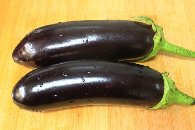 茄子的做法大全家常,茄子的4种家常做法,我最喜欢第一个,你喜欢哪个呢?