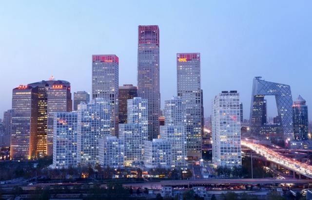 美媒:北京首次超越纽约,成为全球新的亿万富翁之都 全球新闻风头榜 第3张