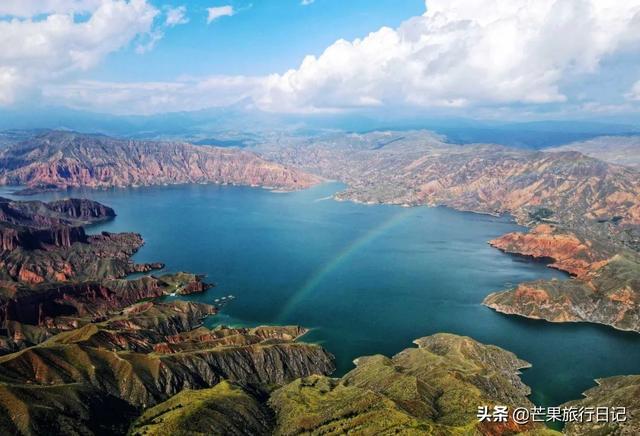 西宁景点,青海有两个冷门景点,很少游客会列在行程,但网友评价却很高