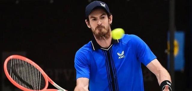 英国八字,蒙彼利埃公开赛,一群澳网失意男人的聚会